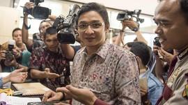 Pasha Sentil Balik PSI soal Debat Banjir DKI dengan Giring