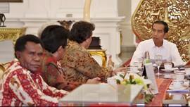 Gereja Minta Jokowi Tepati Janji dan Usut Penembakan di Papua