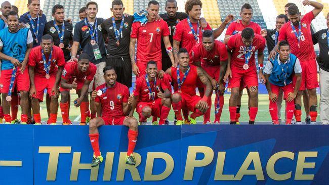 Panama berhasil tampil di putaran final Piala Dunia 2018 setelah menempati peringkat ketiga kualifikasi zona CONCACAF.