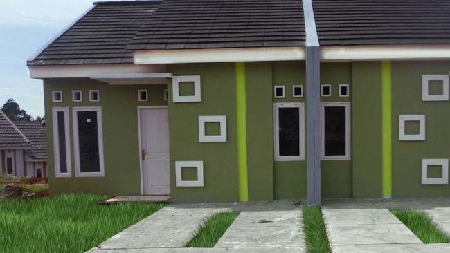 Membaca Sifat Diri dari Pilihan Cat Warna Pintu Rumah