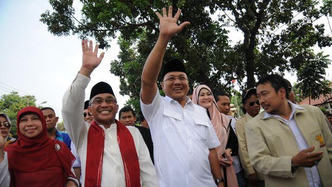 Dalam pilkada sebelumnya, Gerindra dan PKS berkoalisi. Kini, mereka bertarung dan berdebat sengit di Pilkada Depok 2020.