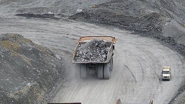 Kota Tembagapura, konsentrat yang digali Freeport berupa tembaga, emas dan perak, dan kegiatan operasional di tambang Papua. (Dok. Freeport)