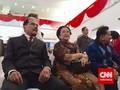Mantan KSAU Chappy Hakim Jadi Presdir Freeport Indonesia