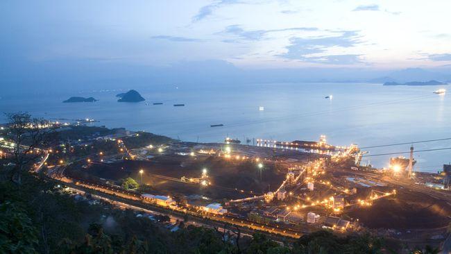 Kehadiran ibu kota baru di Kutai Kartanegara dan Panajem Paser Utara terkepung konsesi tambang.