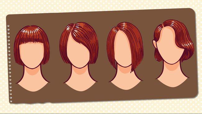 10 Ide Potongan Rambut Bob Seperti Dora The Explorer