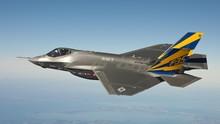 Disetujui AS, Jepang Boyong 105 Jet Tempur Siluman F-35