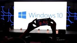 Windows 10, Harapan Baru Microsoft