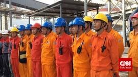 Dirjen Imigrasi Bantah Ada Serbuan Pekerja Asing asal China
