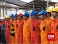 Menperin Tak Masalah Smelter Banyak Pakai Pekerja Asing