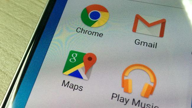 Suara Navigasi Di Google Maps Tak Lagi Menganggu