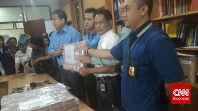 Eks Direktur Hutama Karya Jadi Tersangka Korupsi Cetak Sawah