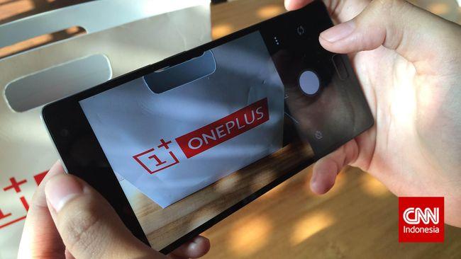 Peluncuran OnePlus 2