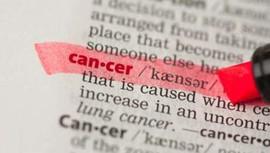 Kisah Perjuangan Penderita Lepas dari Jeratan Kanker Limfoma