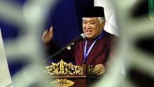 Din Syamsuddin Ungkap 3 Syarat Pemakzulan Pemimpin