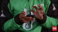 Segel Gojek, Dishub Padang Tolak Disebut Kecolongan