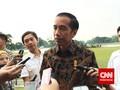 Cegah KDRT, Jokowi Ingin Bangun Nilai dan Kultur Santun
