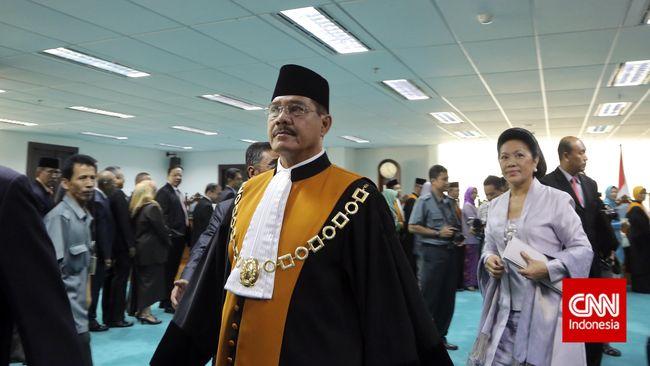 Indonesia Kekurangan Hakim Agung Pajak