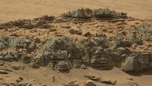 Robot NASA Gagal Gali Permukaan Mars