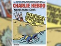 Majalah Charlie Hebdo Cetak Ulang Kartun Nabi Muhammad