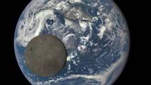 Lapan Ungkap Fenomena Apogee, Kala Bulan Terjauh dari Bumi