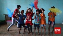 Satu Tahun Jokowi, Pemerintah Klaim Angka Harapan Hidup Naik
