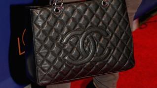 Empat Tersangka Pemalsu Chanel Terancam 4 Tahun Penjara