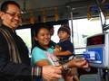 Integrasi Pembayaran Transportasi Jakarta Berlaku April 2019