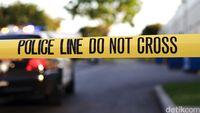 Penembakan Brutal di Pesta Meksiko, 13 Orang Tewas Termasuk 1 Bocah