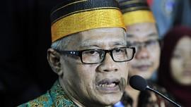Ketum Muhammadiyah Berharap Rekonsiliasi Bukan Cuma Retorika