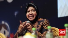 Risma Kembali Bawa Tunawisma Jakarta ke Balai Rehab di Bekasi