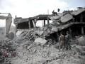 37 Tewas dalam Ledakan Bom Bunuh Diri di Beirut
