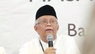 Hilmi Aminuddin Wafat Positif Covid-19, 63 Orang Tes Swab PCR