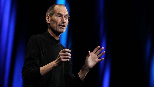 Steve Jobs pernah berpidato di depan wisudawan dan menceritakan betapa dekatnya dia dengan kematian.