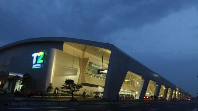 Bandara Juanda, Surabaya dan Ngurah Rai, Denpasar yang dikelola PT Angkasa Pura I (Persero). (Dok. Angkasa Pura I)