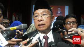 Jokowi Sampaikan Amanat Pertama untuk Menko Perekonomian