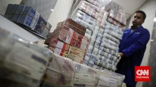 BI Bali Karantina Uang Senilai Rp577,3 Miliar pada Mei 2020