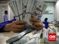 Transaksi Valuta Asing di Bali Tembus Rp7,8 Triliun