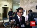 Sofyan Djalil Pasrah Digeser Jokowi ke Bappenas