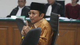 MA Tolak Permohonan PK Eks Sekjen Kementerian ESDM