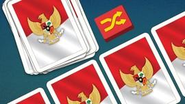 Wajah Enam Menteri Baru Kabinet Kerja Jokowi