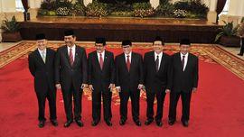 Mensesneg: Jokowi Sudah Lama Lacak Menteri Barunya