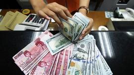 BI Ubah Proyeksi Rupiah Tahun Depan jadi 15.200 per Dolar AS