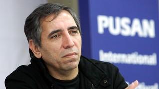 Sutradara Iran: Ada Raja Kecil di Setiap Diri Kita
