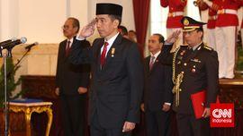 Perombakan Kabinet Bukti Pemerintah Akui Kelemahan Koordinasi