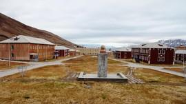 Kuil Dewa Odin dan Thor 1.200 Tahun Ditemukan di Norwegia
