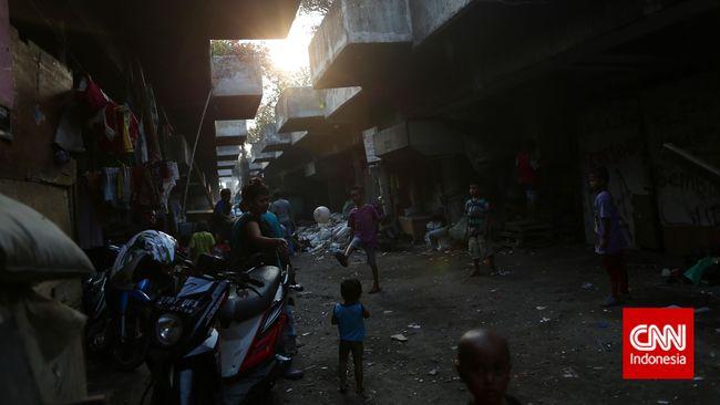 Unicef memperkirakan 2 juta anak Indonesia jatuh ke jurang kemiskinan bila pemerintah menghentikan