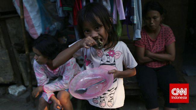 Jokowi berpendapat, hasil kenaikan angka kemiskinan itu didapatkan karena kurangnya komunikasi antara BPS dengan menteri koordinator terkait.