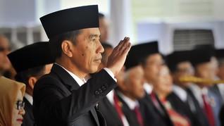 Belajar dari Krisis Malaysia, Ekonom Minta Jokowi Hati-Hati