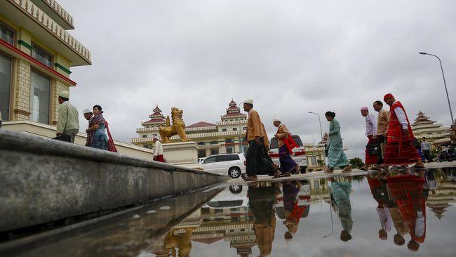 Penyidik PBB telah mengungkap kekhawatiran soal pemilu Myanmar, namun ASEAN belum memastikan apakah akan mengambil sikap terkait hal itu.
