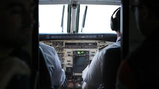 Corona Ancam Jutaan Pekerja di Industri Penerbangan